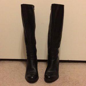 Born Knee High Boots EUC